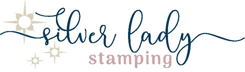 Silver Lady Stamping Logo
